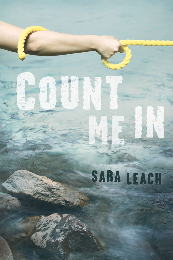 Just Start Reading! Guest post by Sarah Leach