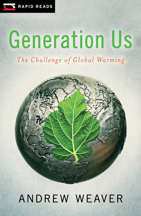 MPs offered global warming education