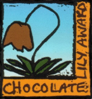 Two Orca titles nominated for the Chocolate Lily Award