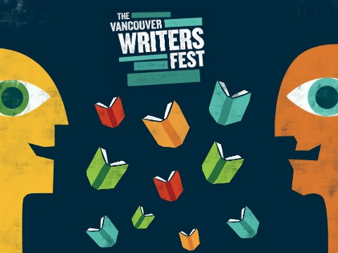 Seven (the Series) authors team up at Vancouver Writers Fest