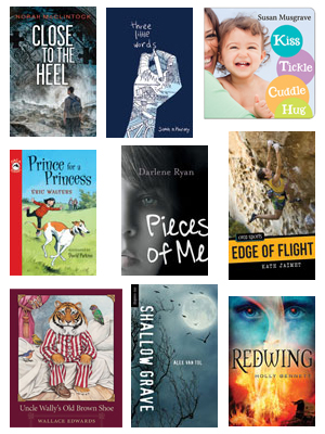 Best Books for Kids & Teens 2013