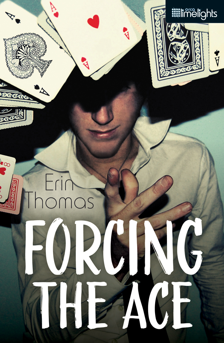 Performance Critique Workshop – Author Guest Post from Erin Thomas