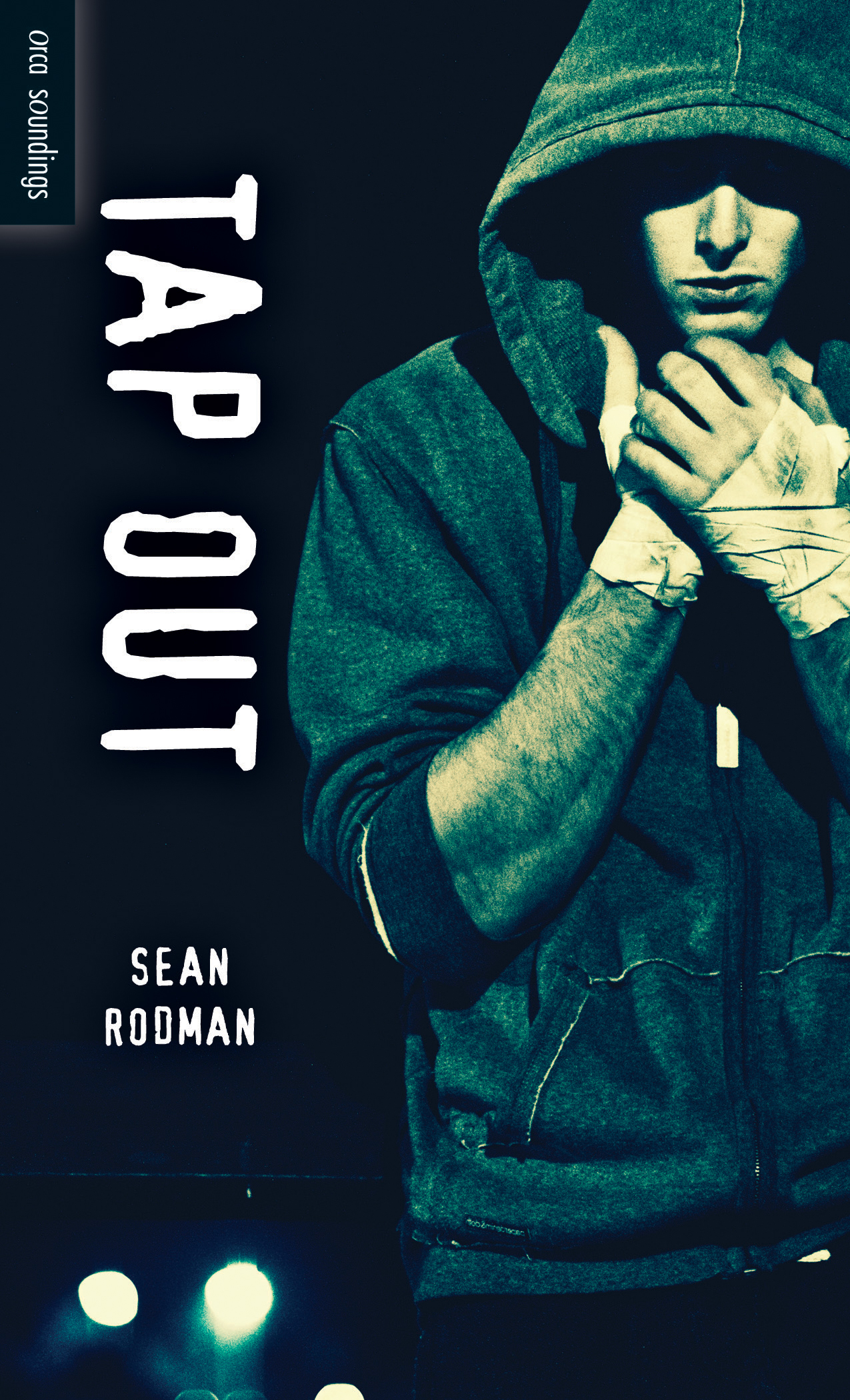 Author Feature: Sean Rodman