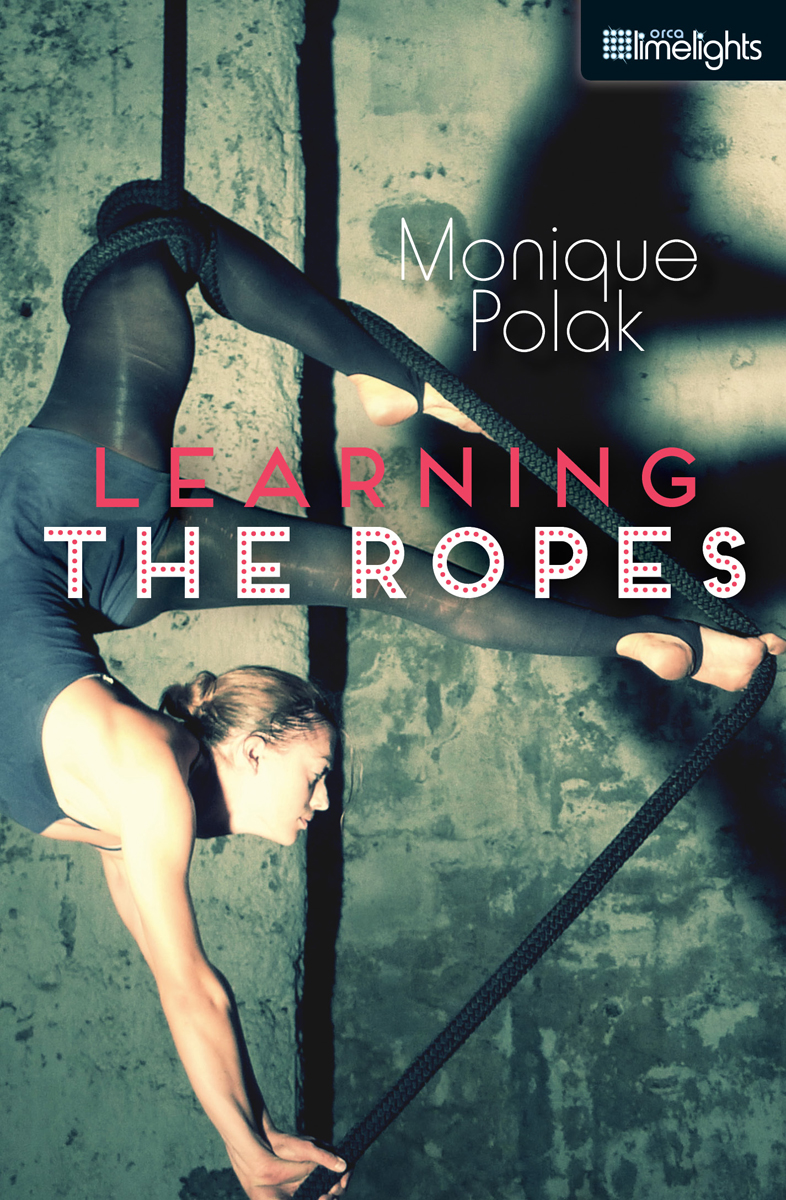 Author Feature: Monique Polak
