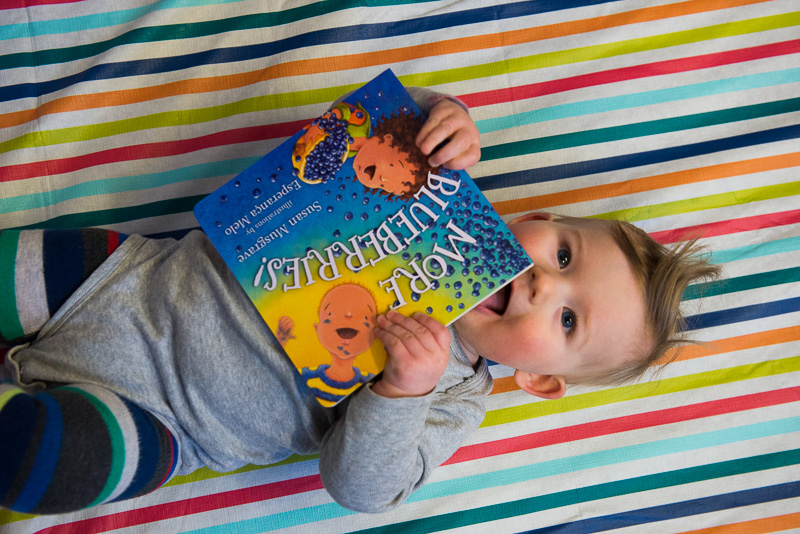 BC Books for BC Babies…and beyond!