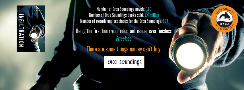 Celebrating the 100th Orca Sounding published!