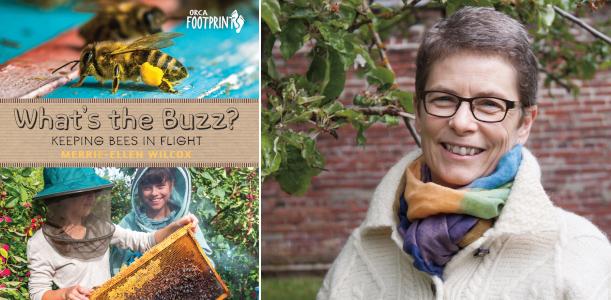 Author Feature: Merrie-Ellen Wilcox