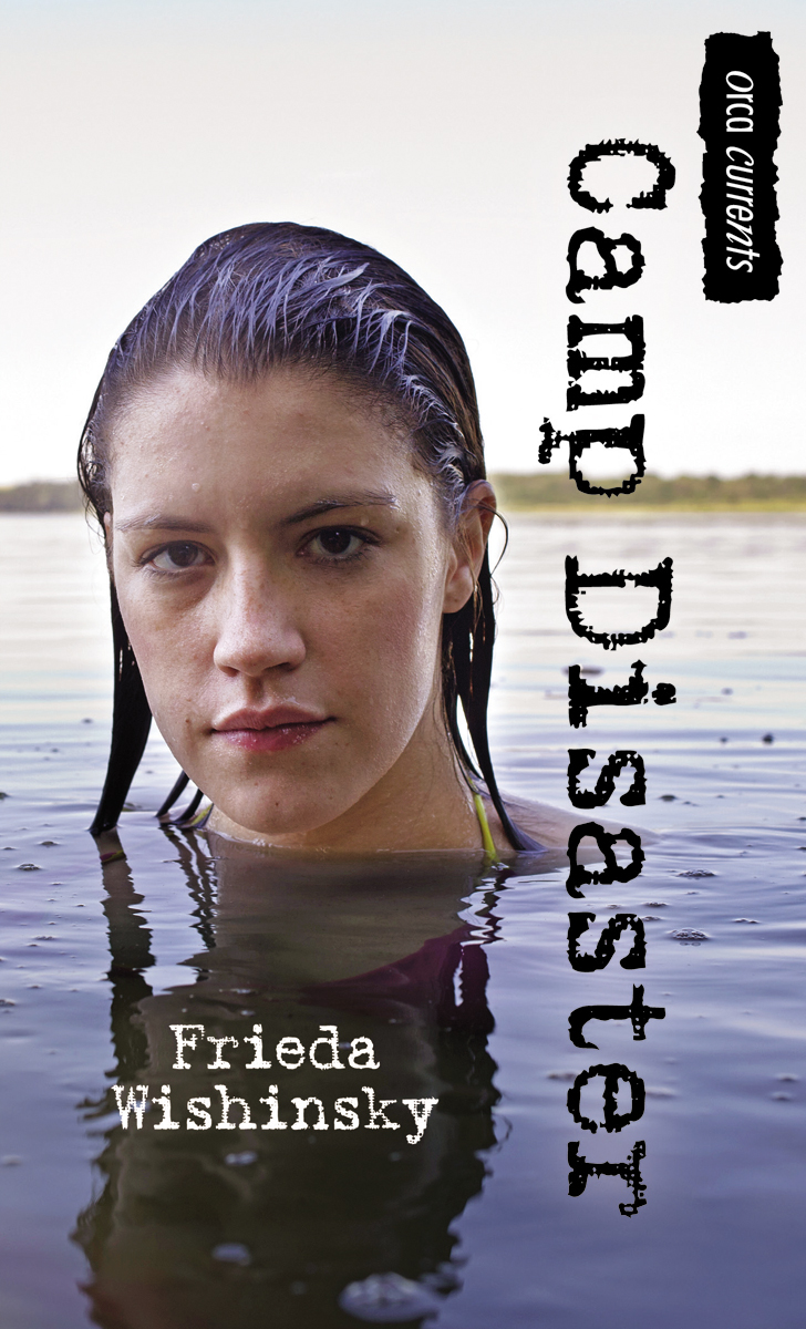 Author Feature: Frieda Wishinsky