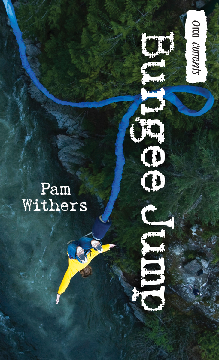 Author Feature: Pam Withers