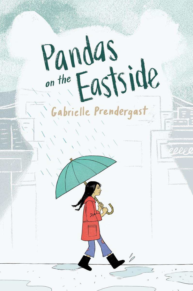 Author Feature: Gabrielle Prendergast