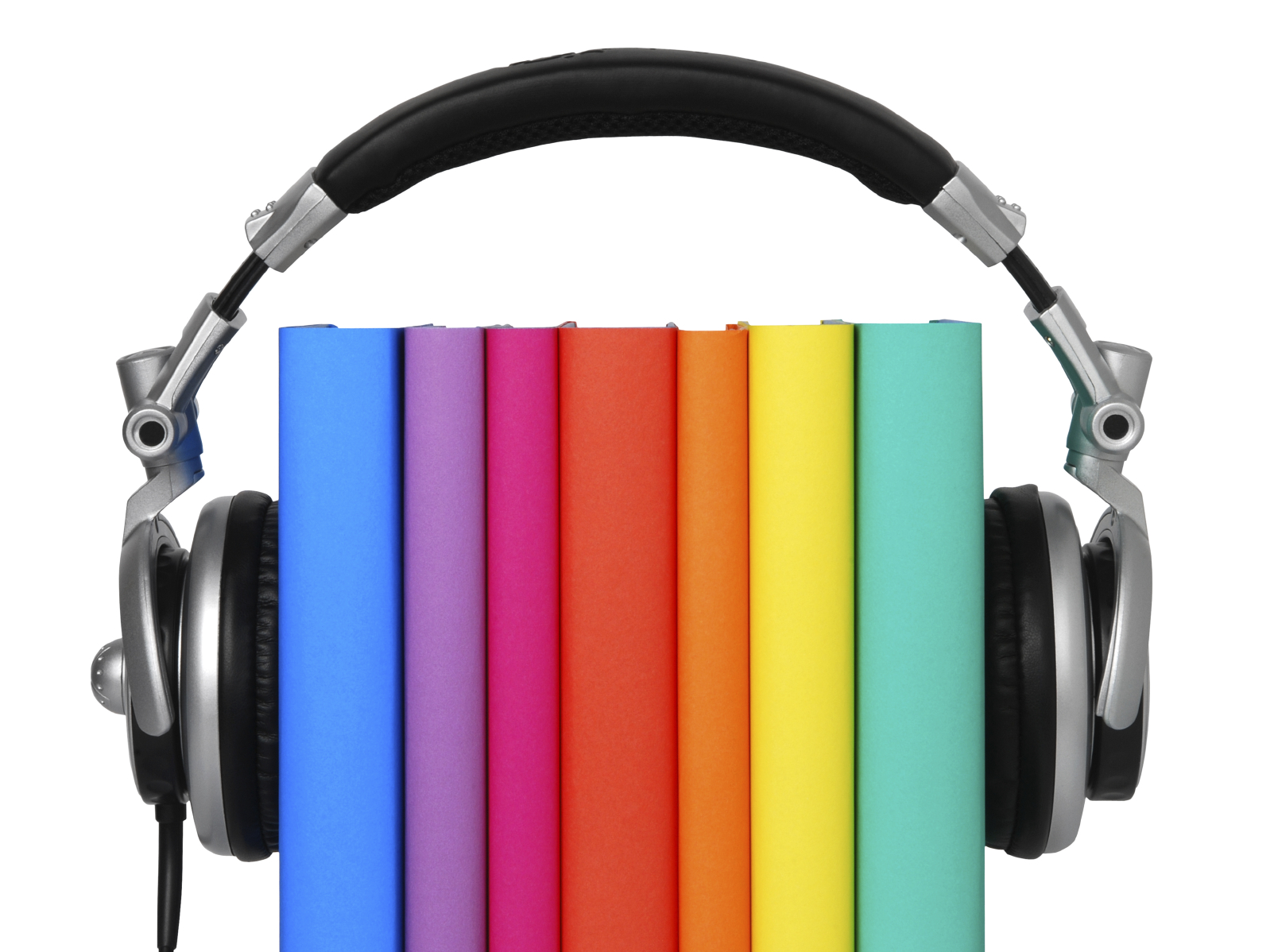 Audio Books as a Literacy Tool