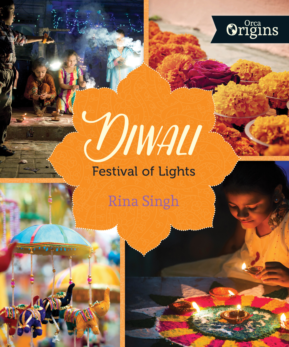 Diwali and the Dirty Wall Project