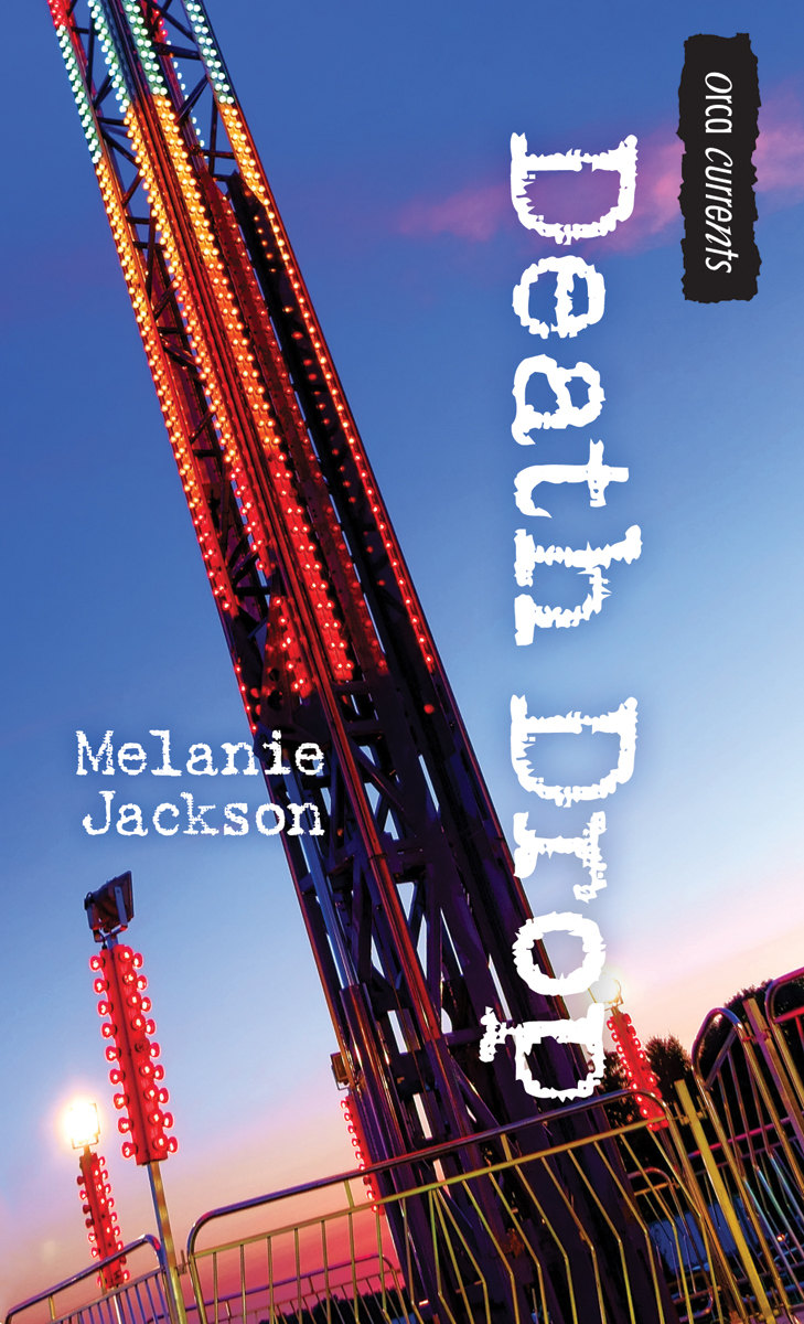 Author Feature: Melanie Jackson