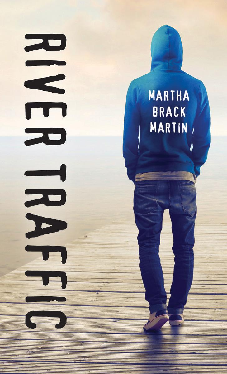 Author Feature: Martha Brack Martin