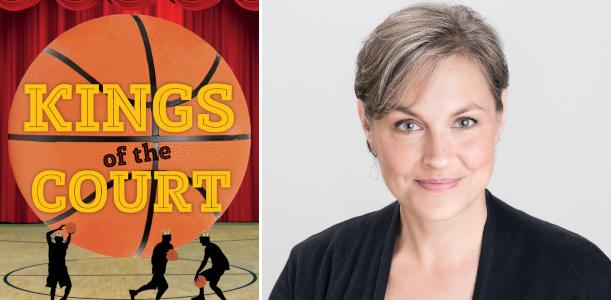 Author Feature: Alison Hughes