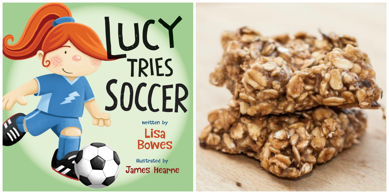 Lucy's Granola Bars