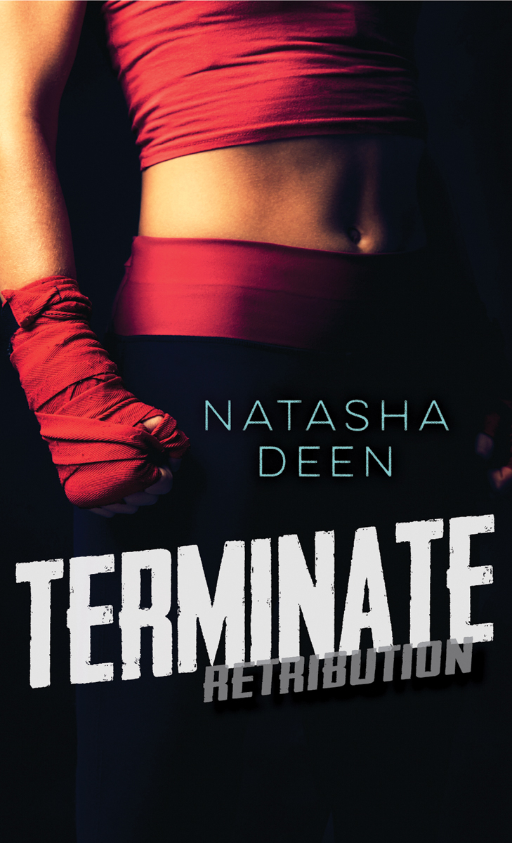 Author Feature: Natasha Deen