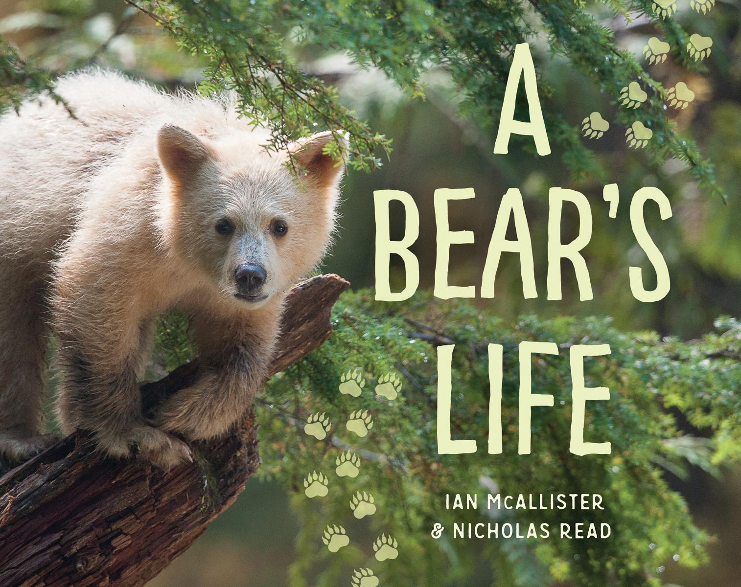 Author Feature: Nicholas Read