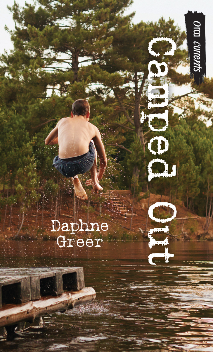 Author Feature: Daphne Greer