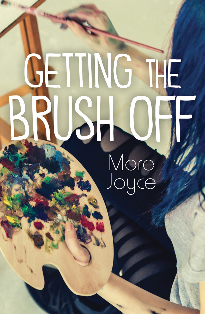 Author Feature: Mere Joyce