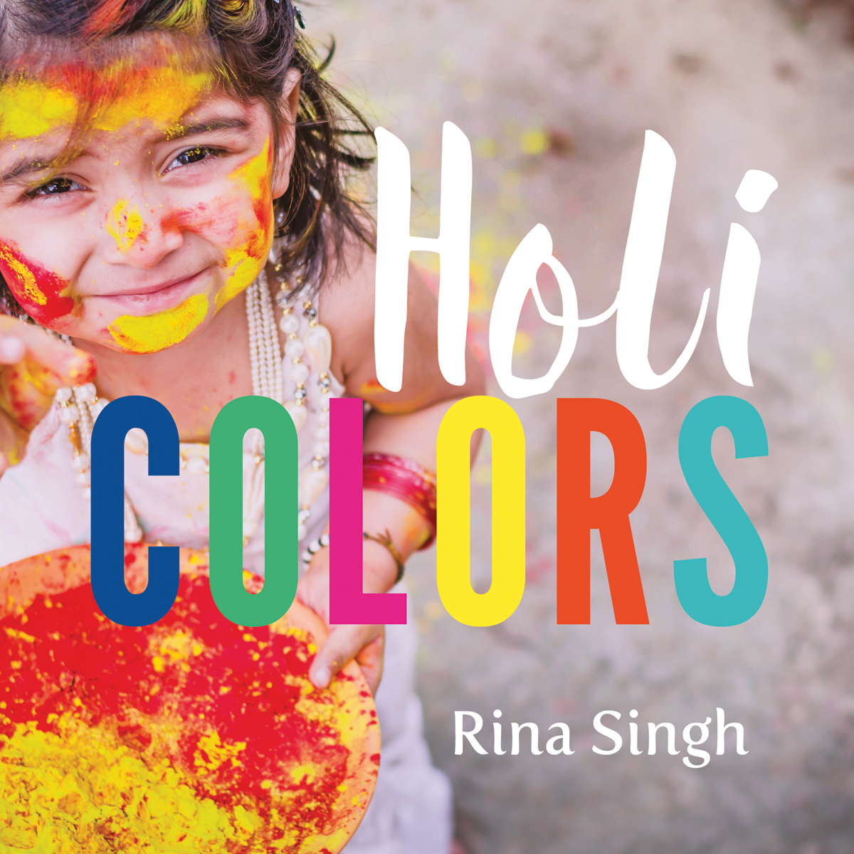Author Feature: Rina Singh
