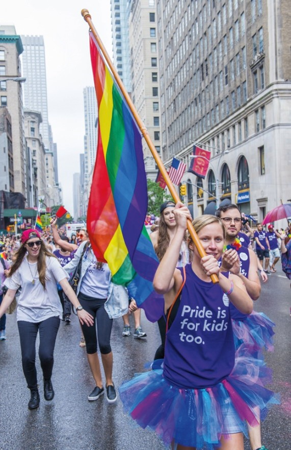 Guest Post: No, I Will Not Stop Talking About Queer Pride