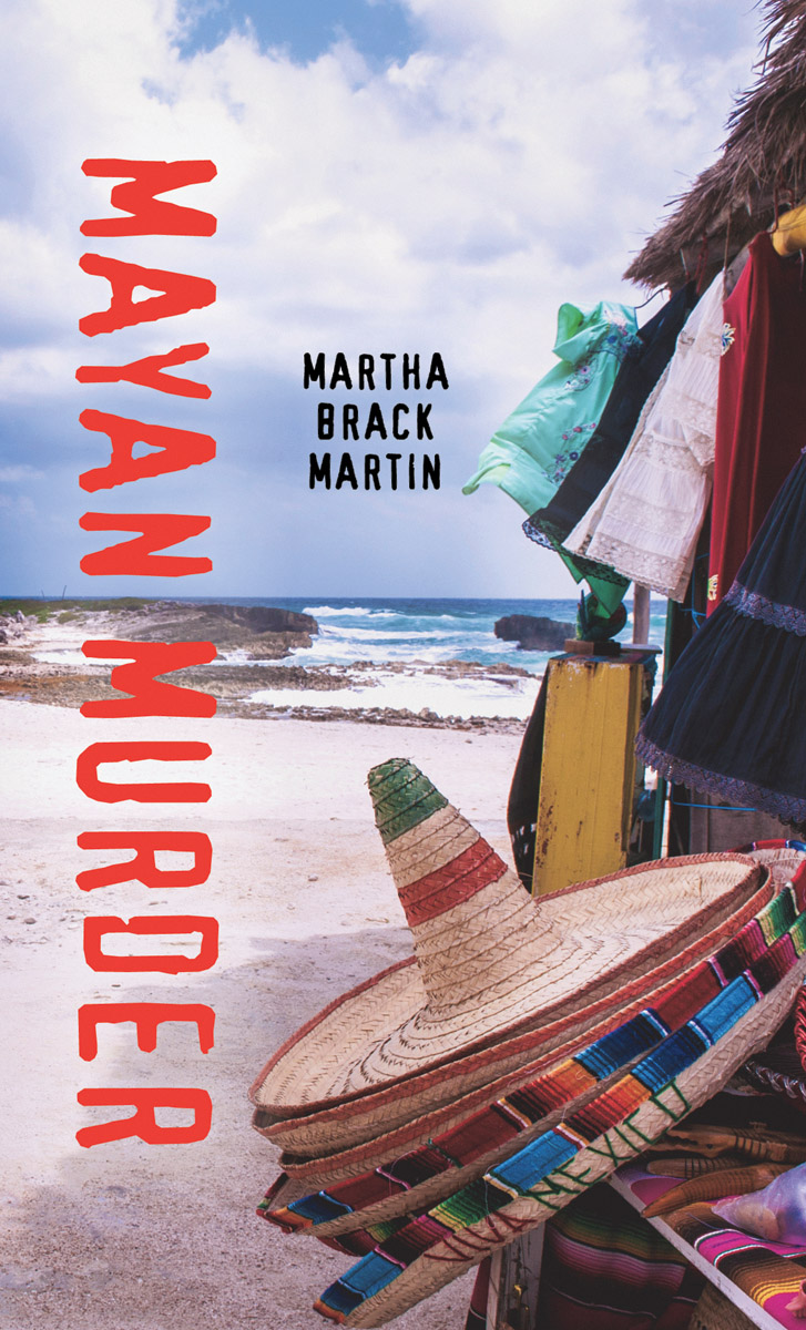Author Feature: Martha Brack Martin