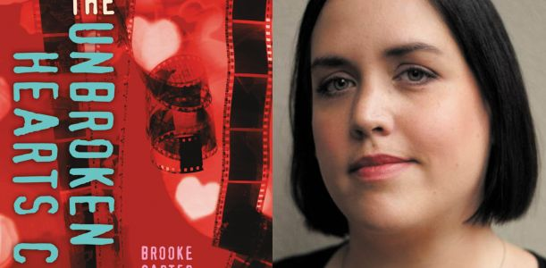 Author Feature: Brooke Carter