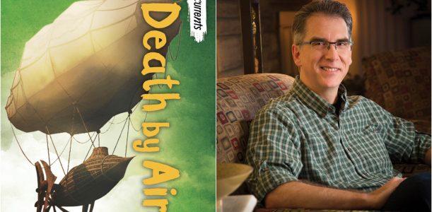 Author Feature: Arthur Slade