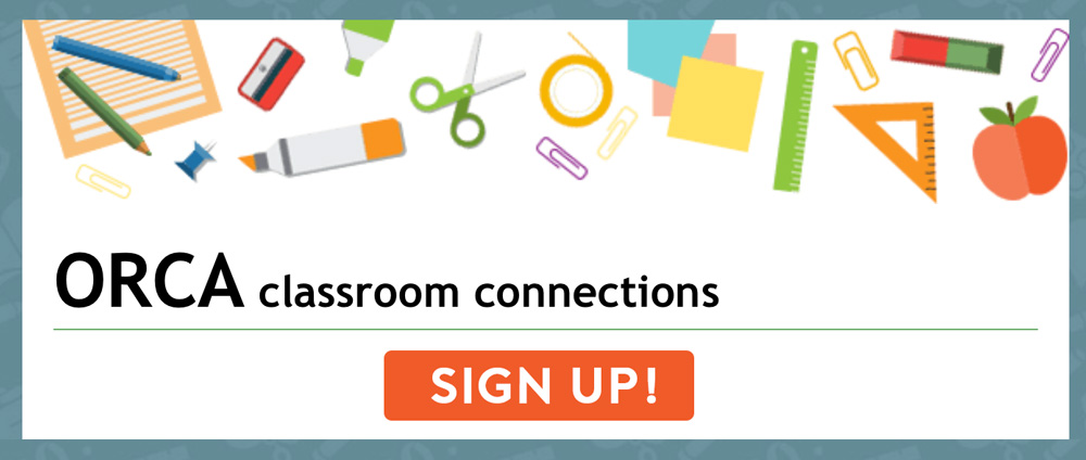 Orca Classroom Connections