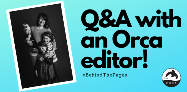 Behind the Pages: Q&A with an Orca editor!
