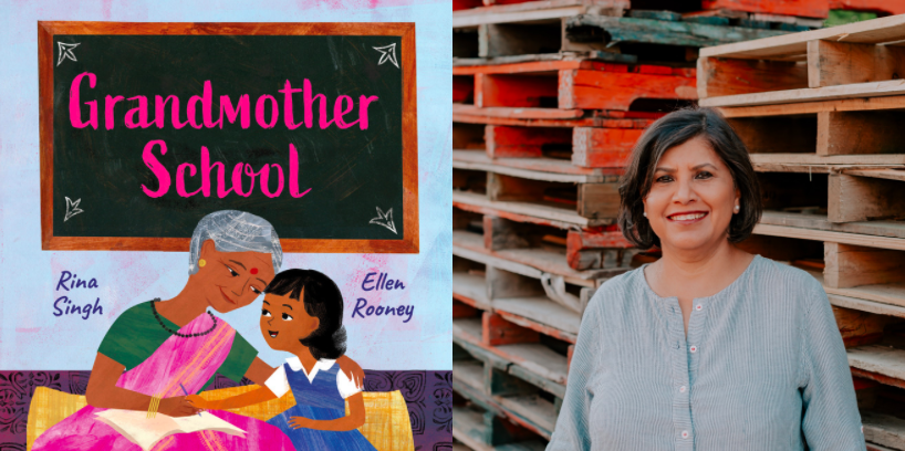 Q&A with Rina Singh: The story behind Grandmother School