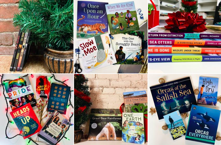 12 Days of Christmas: Gift guides for everyone!