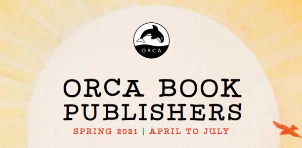 Sneak Peek: Spring 2021 books!