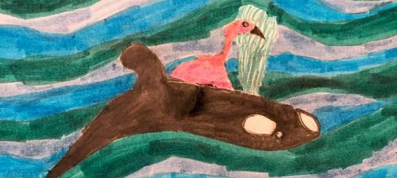 News: Orca announces new distribution arrangement with Flamingo Rampant