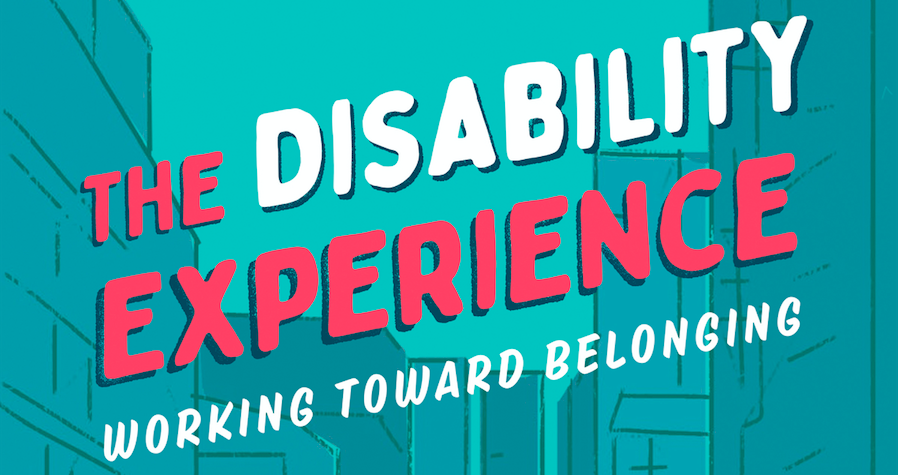 News: The Disability Experience seeks to demystify disabilities for unfamiliar readers