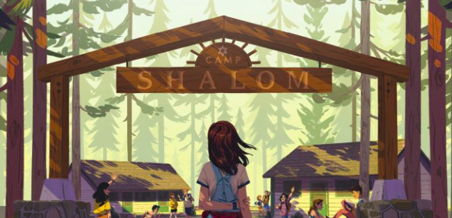 The Sun Will Come Out offers heartwarming summer camp escapism for young readers missing summer normalcy
